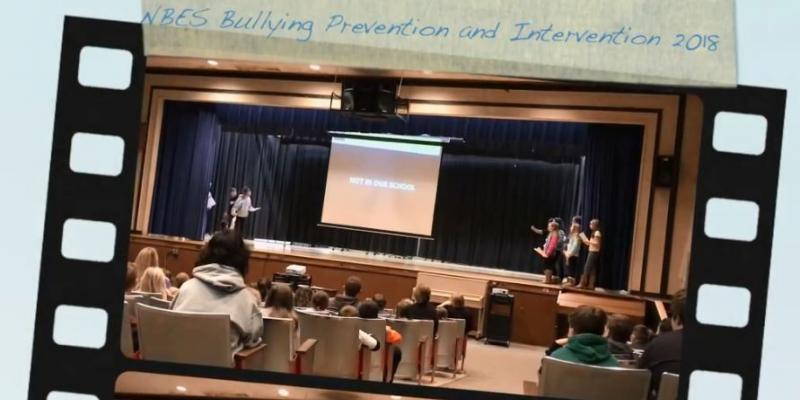 NBES Bullying Prevention and Intervention Presentation